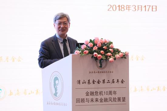 张宇燕:中美如果开展贸易战最终结果是没有获胜者
