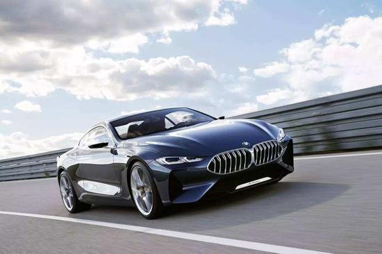 德国百年车企抗衡新科技公司,除了几百亿还有什么?