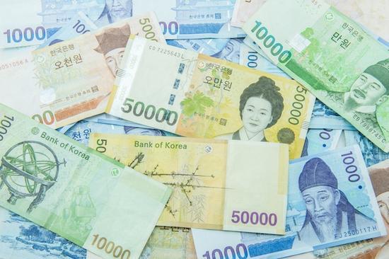 分析師_|醉落雪暗香:和平承諾不足以推動韓元持續上漲韓元