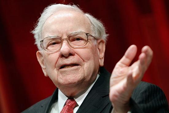 """巴菲特会瞄准哪只中国""""股票猎物""""?"""