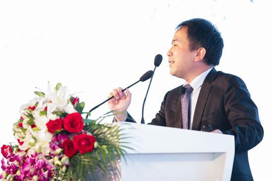 廣發證券宏觀首席分析師郭磊