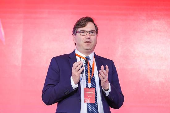 美國白宮經濟顧問委員會主席(2013-2017)Jason Furman