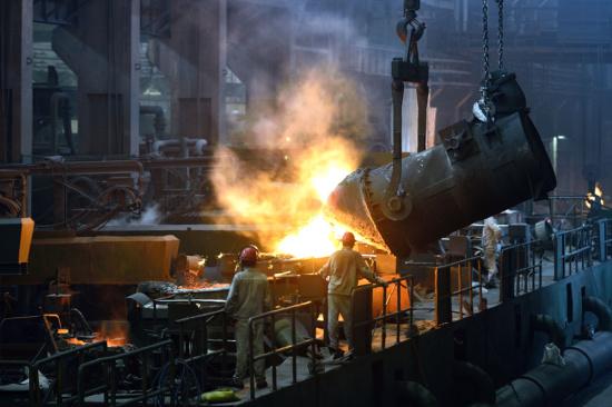 实地调查:小钢厂灭而不死 暗藏晋冀交界