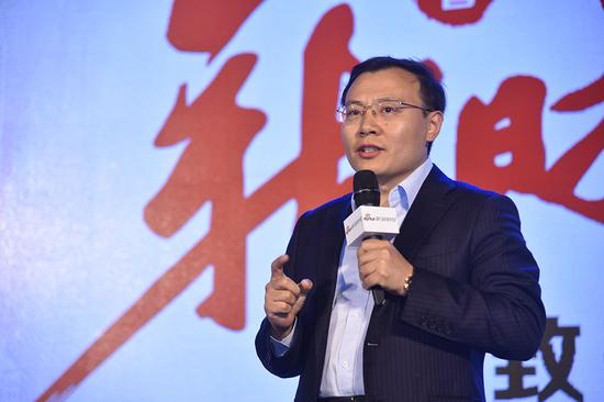 任泽平支招贸易战策略。