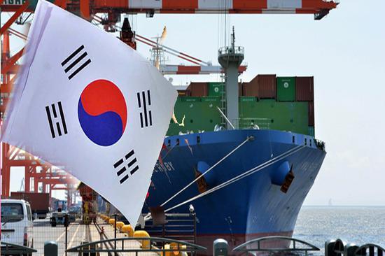韩国上半年国际收支经常项目顺差减少25% 创7年新低