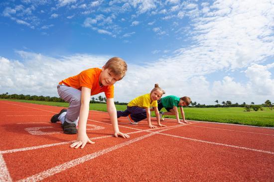 致父母:赢在起跑线不如治好玻璃心