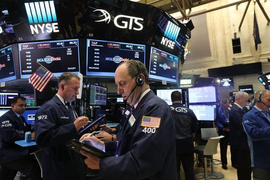 高盛看好科技股 认为FAAMG股票不存在泡沫