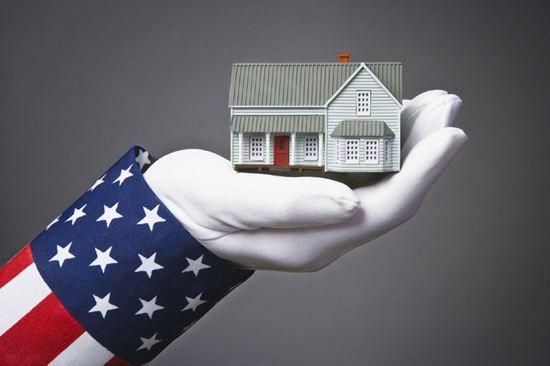 美国2017年房价涨幅前三被加州包了