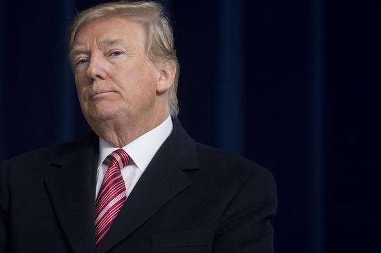 特朗普警告盟友:消除贸易壁垒 否则将面临更多报复