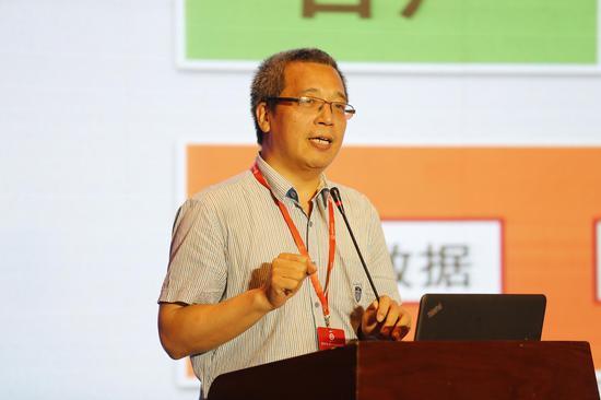 北京云端微服科技有限公司董事长张立东