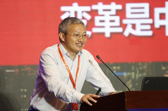 上海最会保网络科技有限公司创始人兼董事长陈文志