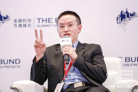 SFI特邀嘉宾、工信部中国电子技术标准化研究院软件工程与评估中心主任周平