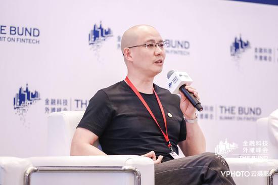 SFI理事代表、shagn'a'hi新金融研究院副院长钟伟