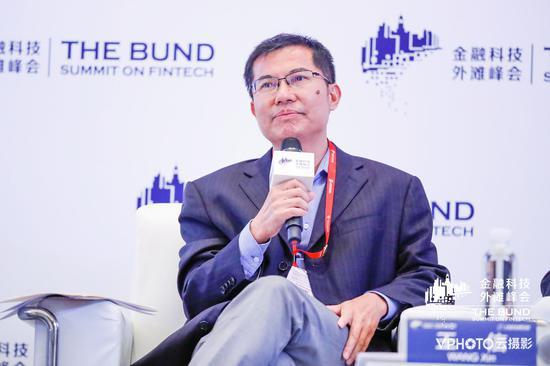 央行货币金银局局长王信:如果数字货币发挥货币职能 更需要约束和打