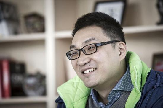 拼多多造就新富豪:创始人黄铮或进中国富豪榜前25名
