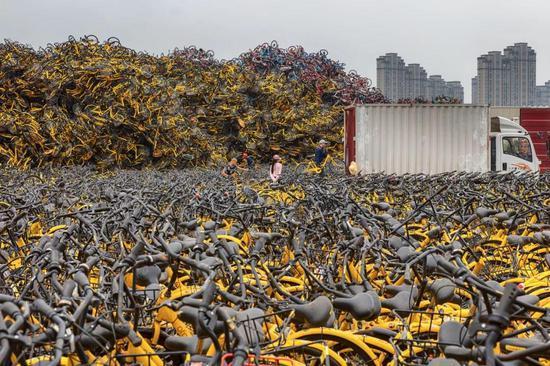 20个单车坟场大屠杀纪录-领骑网