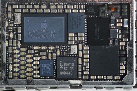 苹果为这种临时的供应链问题做好了准备,可以应对任何潜在问题.