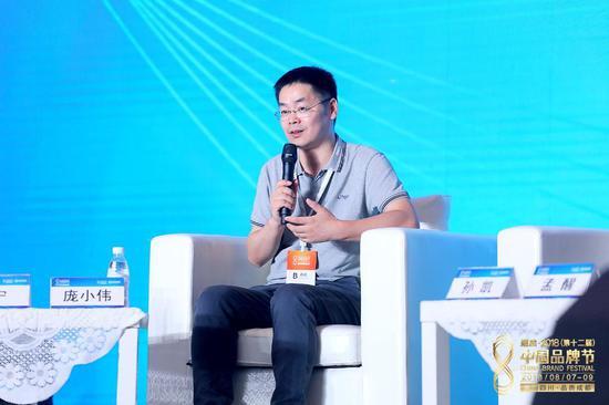 天使湾创投CEO庞小伟