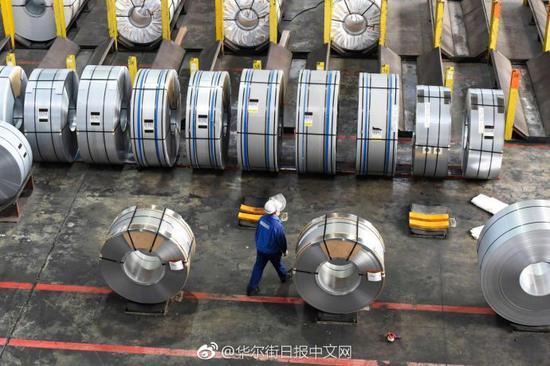 加拿大寻求对七种钢材征收关税 保护国内生产商
