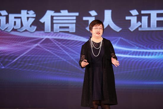 图:北京盘石CEO刘焱