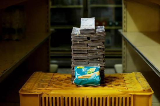 一杯咖啡卖250万?委内瑞拉应对恶性通胀大招震惊