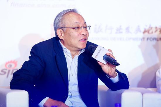 中国工商银行资产管理部总经理顾建纲