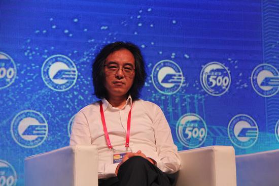 上海钢之家电子商务股份有限公司董事长兼总经理吴文章