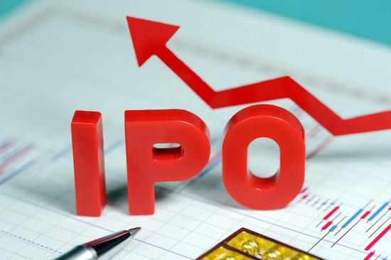 美股IPO提速 中概股上