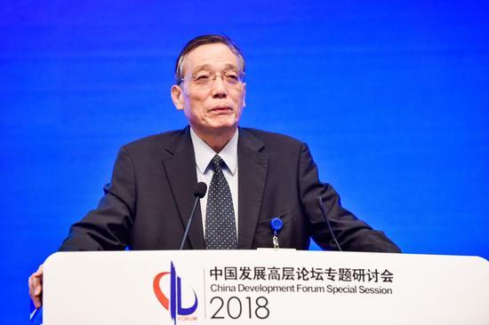 刘世锦担忧中国式创新:硬科技不够 模式创新后劲不足