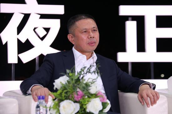 """高纪凡:中国民营企业应该加快""""走出去""""步伐"""