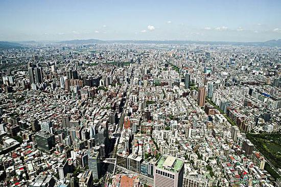 任泽平:从城镇化到城市群