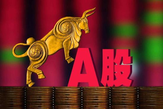 杨德龙:各路资金加速入场 A股黄金十年行情全面启动