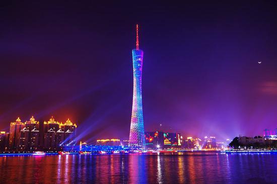 王先庆:新时期广州现代服务业的新路径