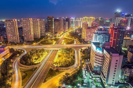 陈文玲:用大国全球思维认识区域经济发展与演化