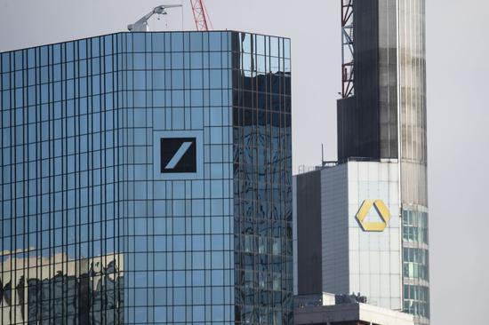 德银与德商行结束合并谈判 德国银行业强国希望破灭