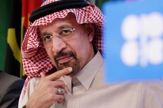 沙特阿拉伯寻求在2020年前平衡全球原油市场