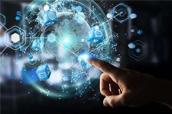 邓智毅:以科技力量和数字技术助推金融科技迭代发展