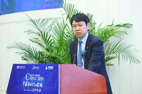北京大学光华管理学院院长 刘俏