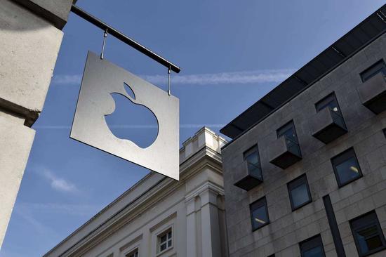 贝瑞研究:苹果还值得投资么? 一个容易被忽略的数据