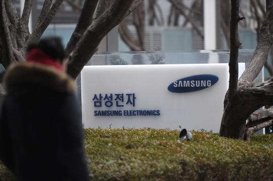 东胜娱乐手机官网-三星电子在华销售1673亿 占比逾三成首超美洲