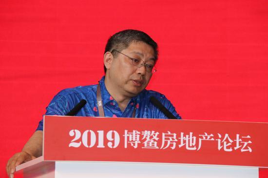 巴曙松:中国城市化在2030年可能会达到分水岭阶段