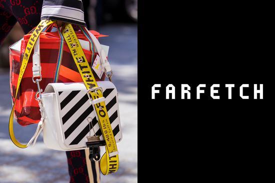 京东、香奈儿持股的Farfetch为什么要拿下Off-White?