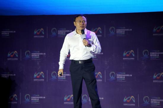任泽平:未来十年二十年 最好的投资机会仍在中国