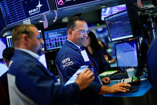 盘前:美经济衰退风险加剧 美股期指大跌