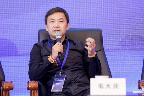 毛大庆:如果年轻人不吃苦 国家将掉进中等收入陷阱