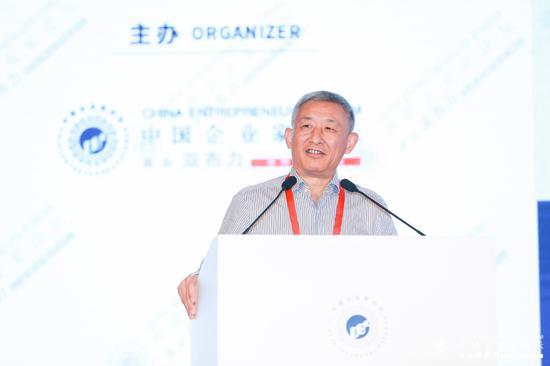 国资委秘书长:国企和民企有广阔合作空间 应多交流