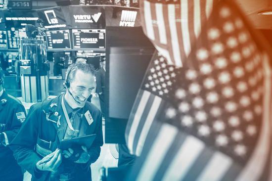 午盘:关注国际贸易关系进展 美股维持涨势