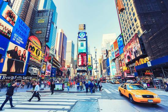 一个人赚钱方法_纽约高房价每天逼走数百人 在全美城市中高居首位