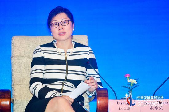 孙立群:预计中国保险市场未来10年间将呈爆炸式发展