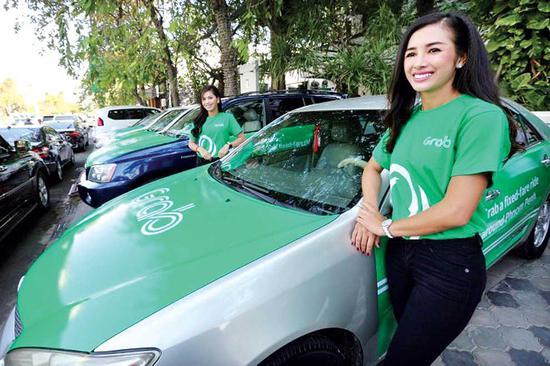 马来西亚拟对打车软件巨头Grab罚款2000万美元